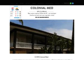 colonialmed.com.br