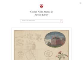 colonialnorthamerican.library.harvard.edu