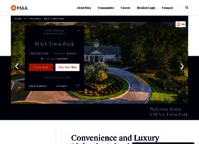 colonialtownpark.maac.com