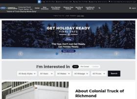 colonialtruck.net