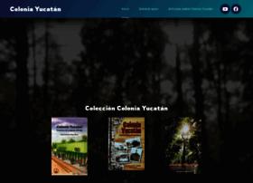 coloniayucatan.com.mx