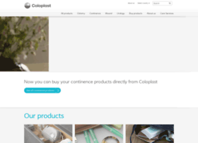 coloplast.com.au