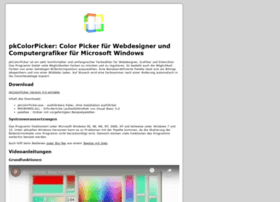 color-picker.de