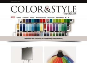 color-style.com