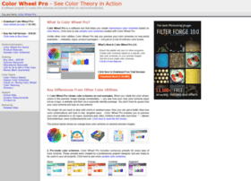 color-wheel-pro.com