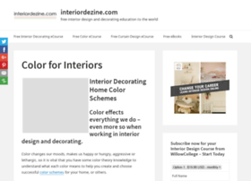 color.interiordezine.com