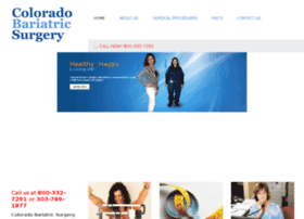 colorado-bariatric-surgery.com