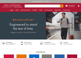 coloradobaggage.com