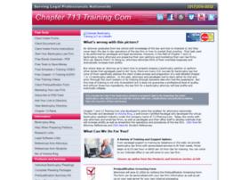 coloradobankruptcytraining.com