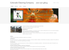 coloradocleaningcompany.com