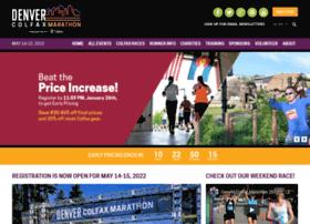 coloradocolfaxmarathon.org