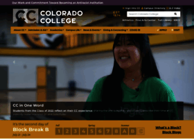 coloradocollege.edu