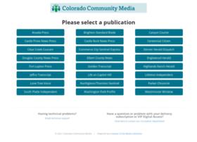 coloradocommunitymedia.creativecirclemedia.com