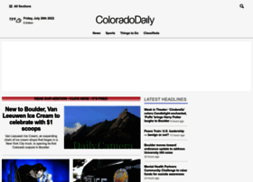coloradodaily.com