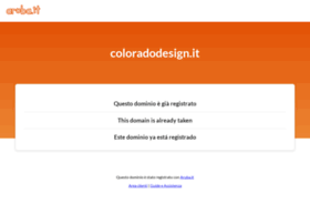 coloradodesign.it
