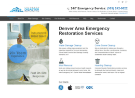 coloradodisasterrestoration.com