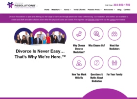 coloradodivorcemediation.com