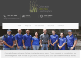 coloradoessence.com
