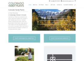 coloradohardyplants.com