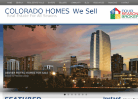 coloradohomesisell.com
