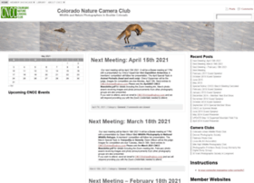 coloradonaturecameraclub.org