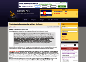 coloradopols.com