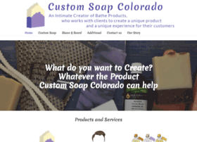 coloradosoap.com
