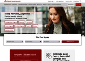 coloradotech.edu