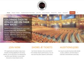 coloradotheatreguild.org