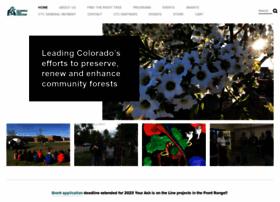 coloradotrees.org