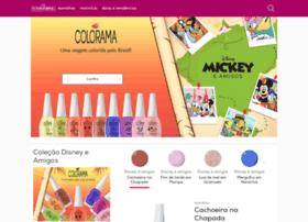 coloramaesmaltes.com.br