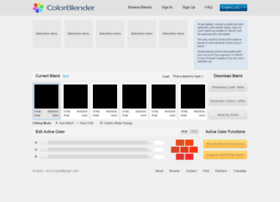 colorblender.com