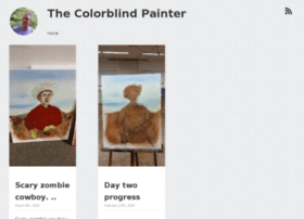 colorblindpainter.postach.io