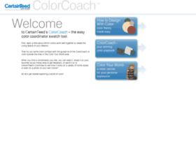 colorcoach.certainteed.com
