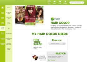 colorconnection.garnierusa.com