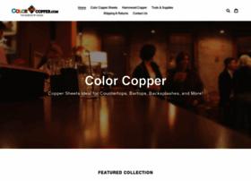 Colorcopper.com