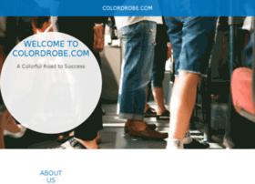 colordrobe.com