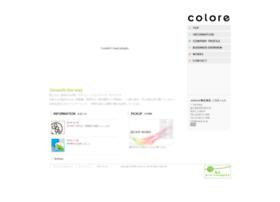 colore.co.jp