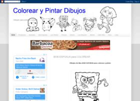 colorear-pintar-dibujos.com