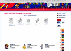 colorear2000.com