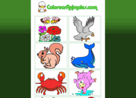 colorearanimales.com