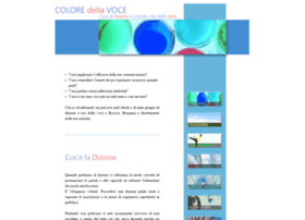 coloredellavoce.it