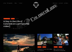 coloredlion.com