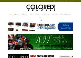 coloredpencilmag.com