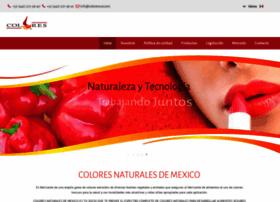 coloresnat.com