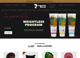 colorfulblack.com
