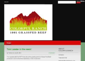 colorfulranch.com