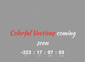 colorfulvacations.com