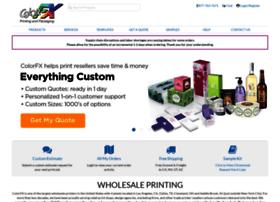 Colorfxweb.com