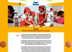 colorgarden.net